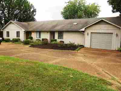 McCracken County Multi Family Home For Sale: 135 Albany