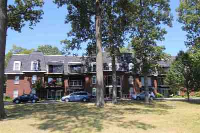 Condo/Townhouse For Sale: 2949 Harrison Street, Unit 301