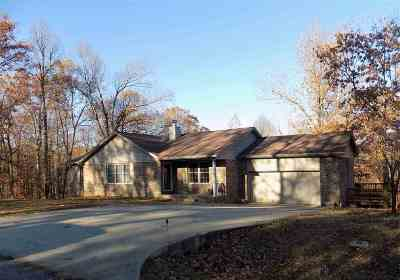 Gilbertsville Single Family Home For Sale: 63 Crestwood Drive