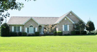 Eddyville Single Family Home For Sale: 194 Jacks Way