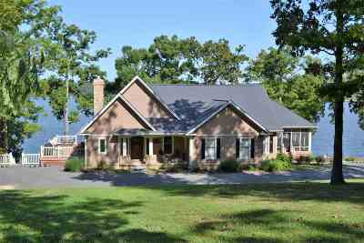 Benton Single Family Home Contract Recd - See Rmrks: 4871 Beal Road
