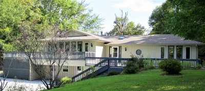 Cadiz Single Family Home For Sale: 1043 Old Canton Pike