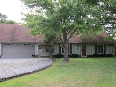 Kirksey KY Single Family Home For Sale: $119,900