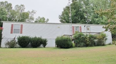 Eddyville Manufactured Home Contract Recd - See Rmrks: 42 Curve Rd