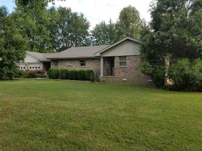 Paducah Single Family Home For Sale: 265 Orchard View Dr