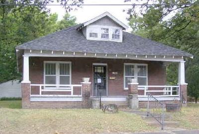 McCracken County Single Family Home For Sale: 1103 Greer