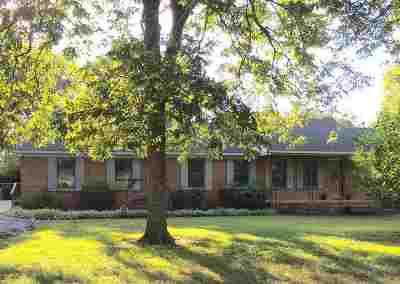 Kirksey KY Single Family Home For Sale: $149,800