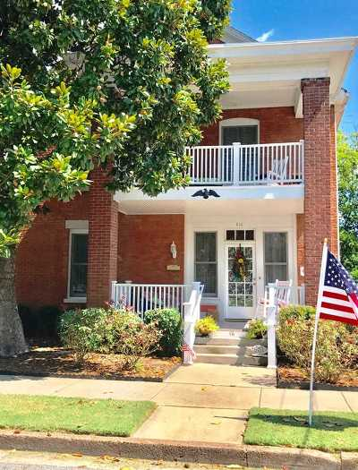 Paducah KY Single Family Home For Sale: $246,500