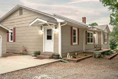 Dexter KY Single Family Home For Sale: $124,900