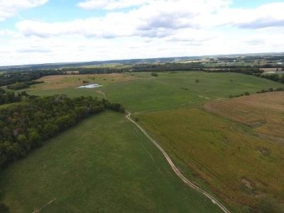 Trigg County Farm For Sale: 50 Quarry Rd