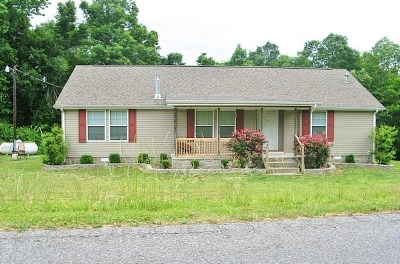 Eddyville Manufactured Home For Sale: 10144 93 South