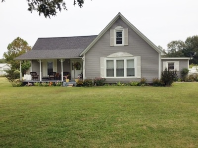 Melber KY Single Family Home For Sale: $96,500