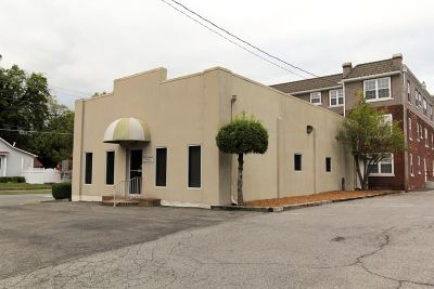 McCracken County Commercial For Sale: 130 Fountain Ave.