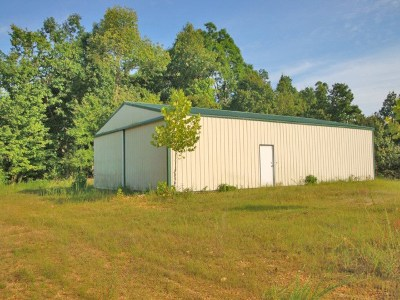 Lyon County Residential Lots & Land For Sale: 717 St Rt 730 W