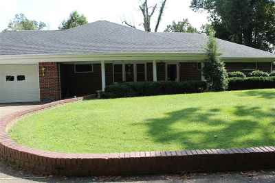 Mayfield Single Family Home For Sale: 261 Clapp Road