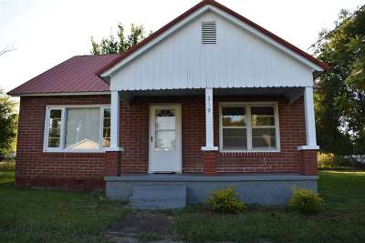 Lacenter KY Single Family Home For Sale: $42,900