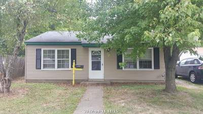 McCracken County Single Family Home Contract Recd - See Rmrks: 3209 Lorine Lane