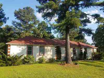 Hardin Single Family Home For Sale: 103 Pines Court