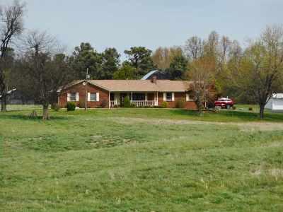 Calvert City Farm For Sale: 2250 Old Calvert City Rd