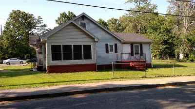 Murray Multi Family Home For Sale: 107 S 14th Street