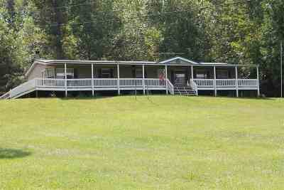 Eddyville Manufactured Home For Sale: 407 Lakeview Trail