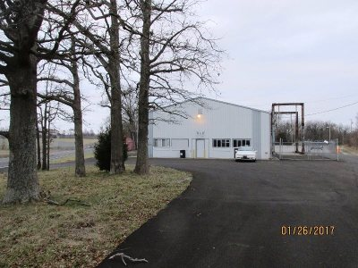 McCracken County Commercial For Sale: 8315 Old Hwy 60
