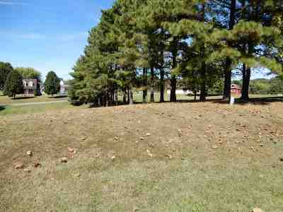 Lyon County Residential Lots & Land For Sale: Lot 20 Laurens Way