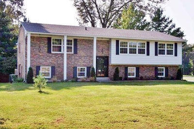 Paducah Single Family Home For Sale: 4346 Hart Court