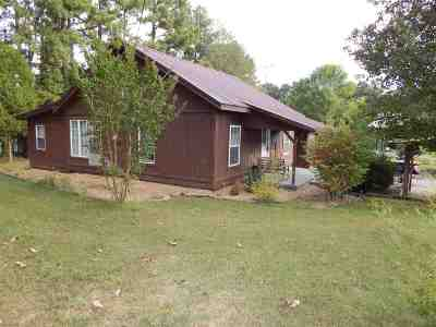 Gilbertsville KY Single Family Home For Sale: $92,000
