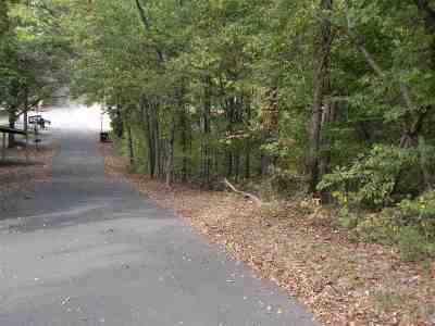 Lyon County Residential Lots & Land For Sale: Gobblers Knob