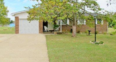 Eddyville Single Family Home For Sale: 308 Chestnut St