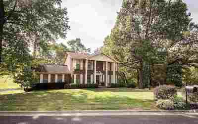 Paducah KY Single Family Home Contract Recd - See Rmrks: $239,900