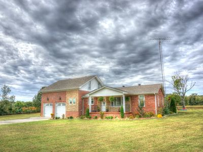 Calloway County, Marshall County Single Family Home For Sale: 779 Elm Grove Rd