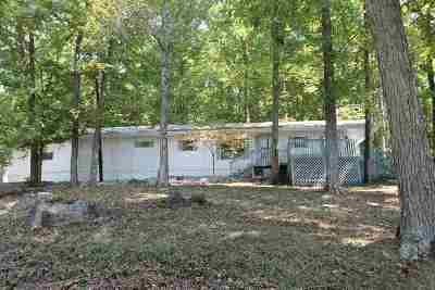 Lyon County Manufactured Home For Sale: 739 Barrett Rd