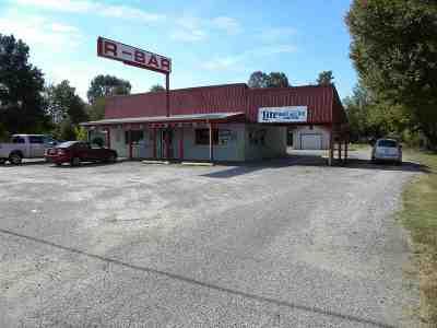 McCracken County Commercial For Sale: 4341 Benton Road