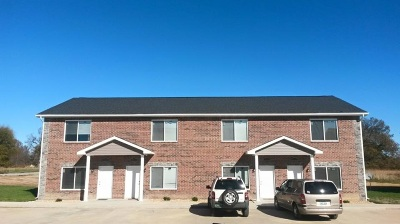 McCracken County Rental For Rent: 4556 Nace Lane
