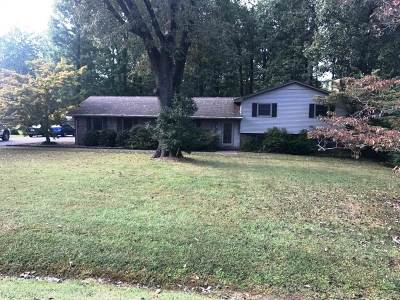 Paducah Single Family Home Contract Recd - See Rmrks: 3421 Tulipwood Drive