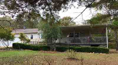 Murray Single Family Home Contract Recd - See Rmrks: 976 Ledbetter Rd