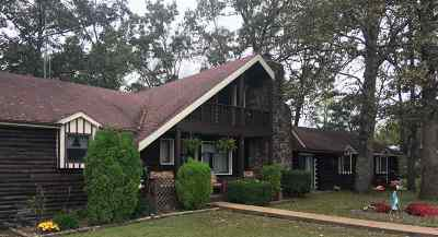Calloway County Single Family Home For Sale: 1405 Radio Road