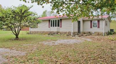 Marion KY Single Family Home For Sale: $139,900