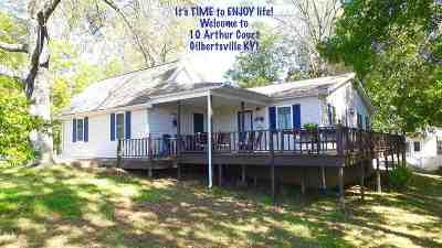 Gilbertsville Single Family Home For Sale: 10 Arthur Ct