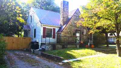 Paducah Single Family Home For Sale: 2840 Washington Street