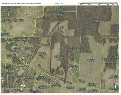 Benton Residential Lots & Land For Sale: Wadesboro Road South