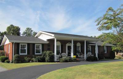 Paducah Single Family Home For Sale: 3950 Linda Drive