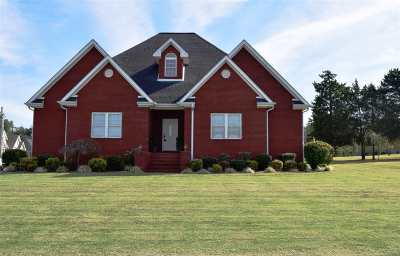 Calloway County Single Family Home For Sale: 280 North Drive