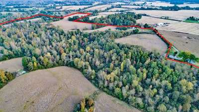 Caldwell County Residential Lots & Land For Sale: Rowland Cemetery Rd