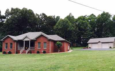 Single Family Home Sold: 1199 Old Hopkinsville Road