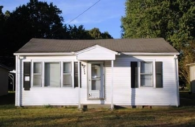 McCracken County Single Family Home For Sale: 2230 Homewood Ave