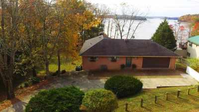Cadiz Single Family Home For Sale: 102 Tuckaway Ridge