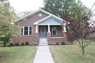 McCracken County Single Family Home For Sale: 508 North 16th Street